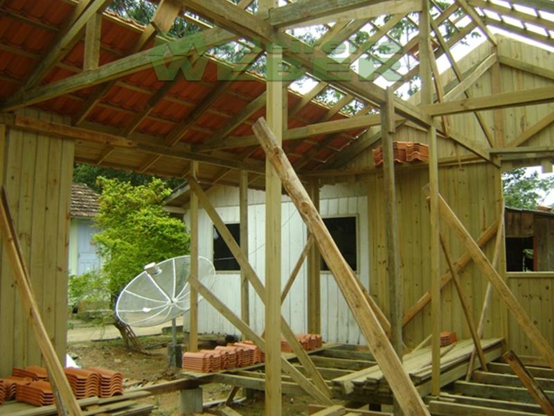 Casas e Obras